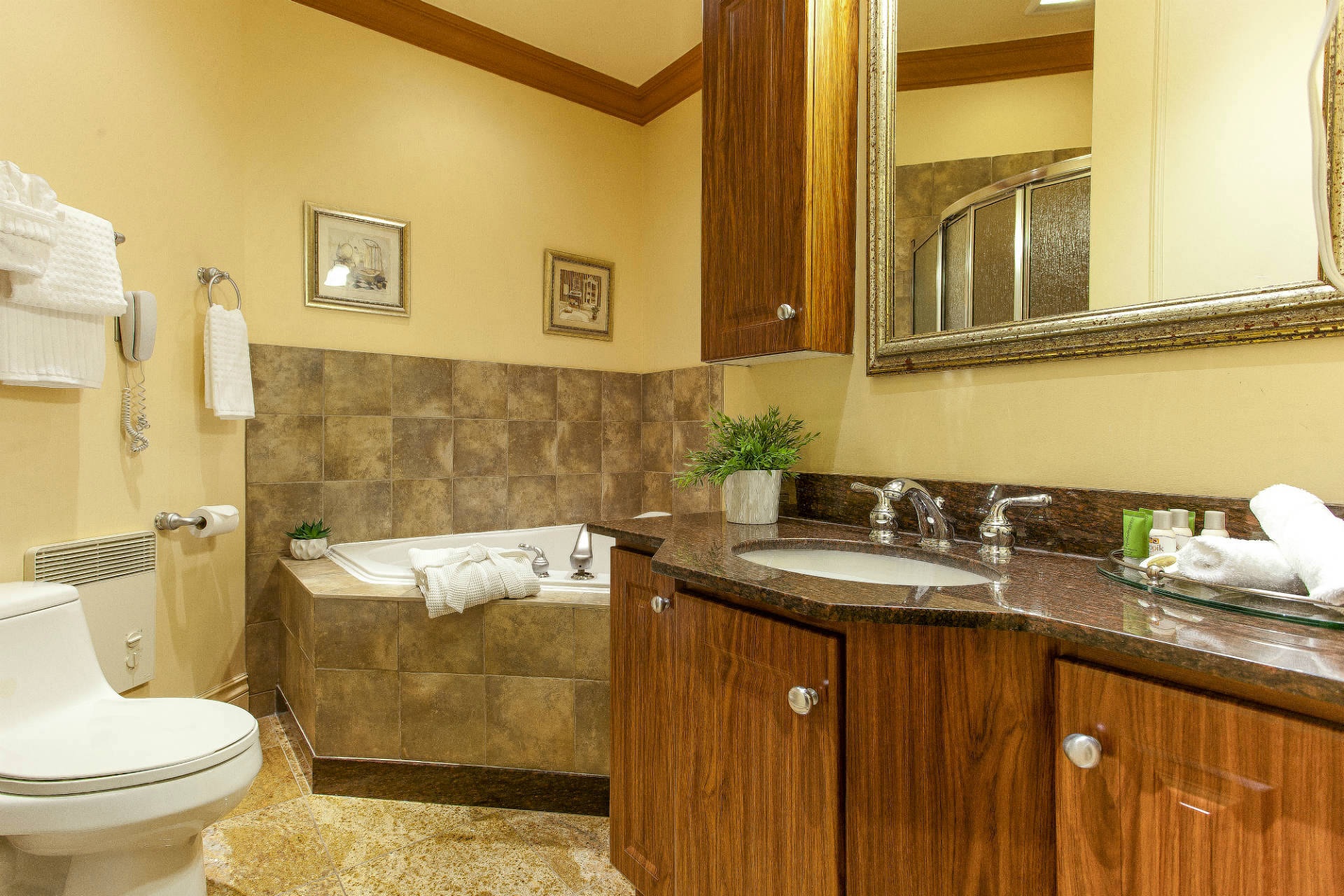Loft Admiral Salle de bain